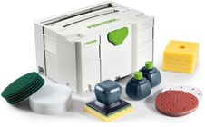 Festool OS-SYS3-Set