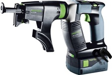Festool DWC 18-2500 Li 5,2-Plus