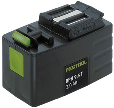 Festool BP 12 T 3,0 Ah