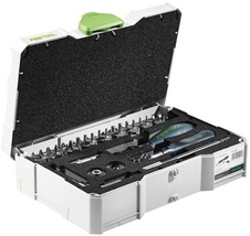 "Festool 1/4""-CE RA-Set 36"