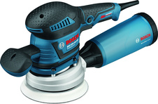 Bosch GEX 125-150 AVE Professional  L-Boxx