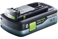 Festool HighPower BP 18 Li 4,0 HPC-ASI Akumulátor