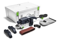 Festool BS 75 E-Plus - Pásová bruska