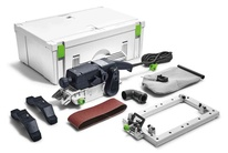 Festool BS 75 E-Set - Pásová bruska