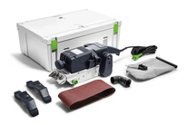 Festool BS 105 E-Plus - Pásová bruska