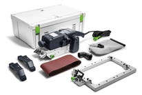 Festool BS 105 E-Set - Pásová bruska