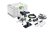 Festool OF 1010 EBQ-Plus+Box-OF-S - Horní frézka