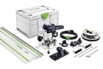 Festool OF 1010 EBQ-Set+Box-OF-S - Horní frézka