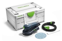 Festool ETS EC 125/3 EQ-Plus - Excentrická bruska