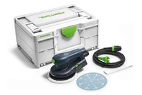 Festool ETS EC 150/5 EQ-Plus - Excentrická bruska