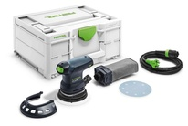 Festool ETS 125 REQ-Plus - Excentrická bruska