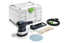 Festool ETS 150/3 EQ-Plus - Excentrická bruska